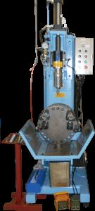 油圧電動機YTD(YT)